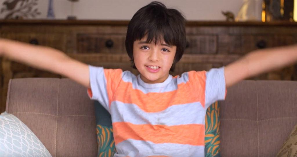 Kids - Animals - Interview - Funny Kids - Cute kids - ANiMOZ - Fight for Survival - Australian animals